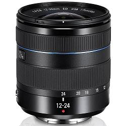Samsung 12-24mm F4-5.6 ED EX-W1224ANB