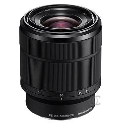 Sony FE 28-70mm f/3.5-5.6 OSS SEL2870