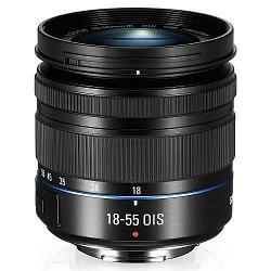 Samsung 18-55mm F3.5-5.6 OIS III EX-S1855CSB