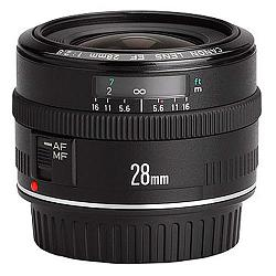 Canon EF 28mm f2.8