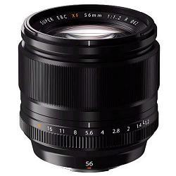 Fujifilm XF 56mm F1.2 R Fujinon