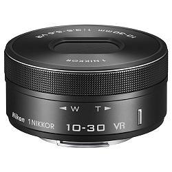 Nikon 10-30mm f/3.5-5.6 VR PD-Zoom 1Nikkor