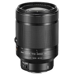 Nikon 70-300mm f/4.5-5.6 VR 1Nikkor
