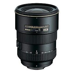 Nikon 17-55mm f/2.8G ED-IF AF-S DX Zoom-Nikkor