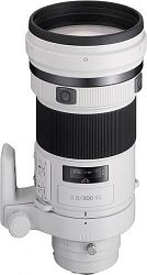Sony 300mm f/2.8 G SAL300F28G