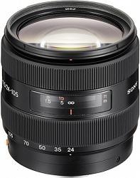 Sony 24-105mm f/3.5-4.5 SAL24105