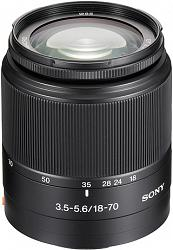Sony DT 18-70mm f/3.5-5.6 SAL1870