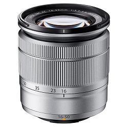 Fujifilm XC 16-50mm F3.5-5.6 OIS II Fujinon