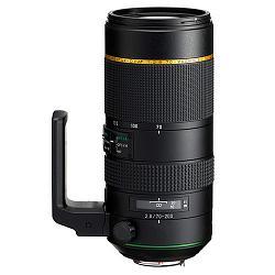 Pentax HD D FA* 70-200mm f/2.8 ED DC AW