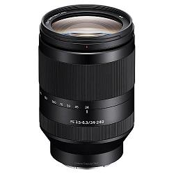 Sony FE 24-240mm f/3.5-6.3 OSS SEL24240