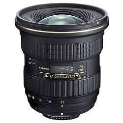 Tokina AF 11-20mm F2.8 AT-X Pro DX