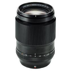 Fujifilm XF 90mm F2 R LM WR Fujinon