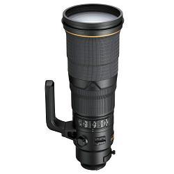 Nikon 500mm f/4E FL ED VR AF-S Nikkor