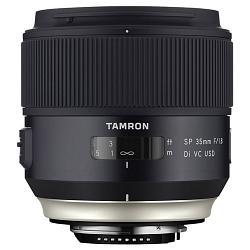 Tamron SP 35mm F/1.8 Di VC USD (F012)