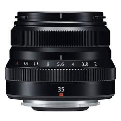Fujifilm XF 35mm F2 R WR Fujinon