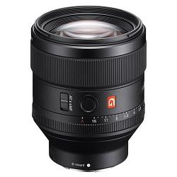 Sony FE 85mm f/1.4 GM SEL85F14GM