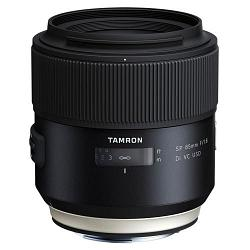 Tamron SP 85mm F/1.8 Di VC USD (F016)