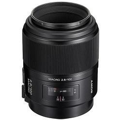 Sony 100mm f/2.8 Macro SAL100M28