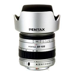 Pentax FA 28-105mm f/3.2-4.5 AL IF