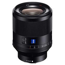 Sony FE 50mm f/1.4 ZA Zeiss Planar T* SEL50F14Z
