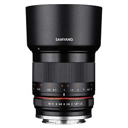 Samyang 35mm f/1.2 ED AS UMC CS
