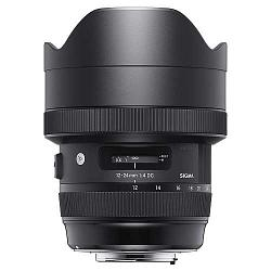 Sigma 12-24mm F4 DG HSM (Art)