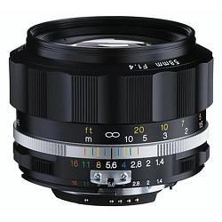 Voigtlander 58mm F1.4 SL II S Nokton