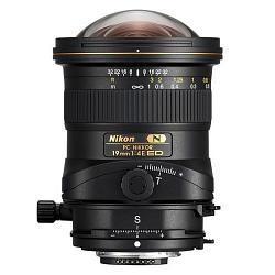 Nikon 19mm f/4E ED PC Nikkor