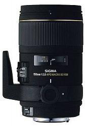 Sigma 150mm F2.8 EX DG HSM APO Macro