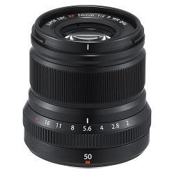 Fujifilm XF 50mm F2 R WR Fujinon