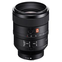 Sony FE 100mm f/2.8 STF GM OSS SEL100F28GM