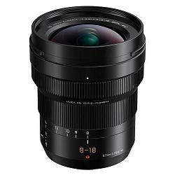 Panasonic 8-18mm f/2.8-4.0 ASPH Leica DG Vario-Elmarit