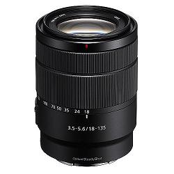 Sony 18-135mm f/3.5-5.6 OSS SEL18135