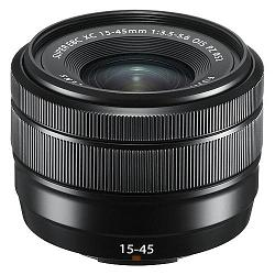 Fujifilm XC 15-45mm F3.5-5.6 OIS PZ Fujinon