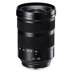 Leica 16-35mm f/3.5-4.5 ASPH Super-Vario-Elmar-SL