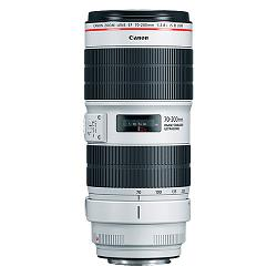 Canon EF 70-200mm f2.8 L IS III USM