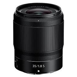 Nikon 35mm f/1.8 S Nikkor-Z