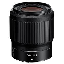 Nikon 50mm f/1.8 S Nikkor-Z