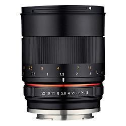 Samyang 85mm f/1.8 ED UMC CS