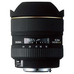 Sigma 12-24mm F4.5-5.6 EX DG ASP /HSM