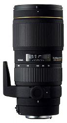 Sigma 70-200mm F2.8 EX DG HSM APO Macro