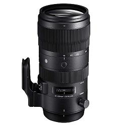 Sigma 70-200mm F2.8 DG OS HSM (Sports)
