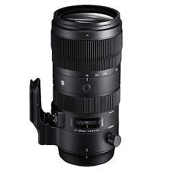 Sigma 70-200mm F2.8 DG OS HSM (Sports)